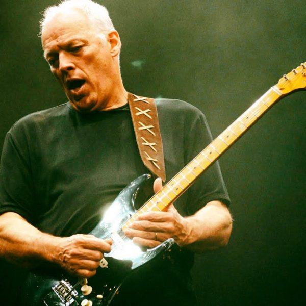 بررسی آلبوم Rattle That Lock از David Gilmour