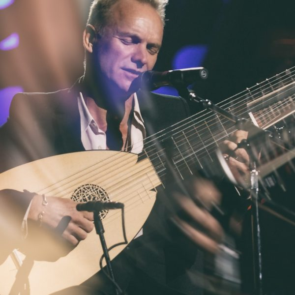 بررسی آلبوم The Last Ship از Sting