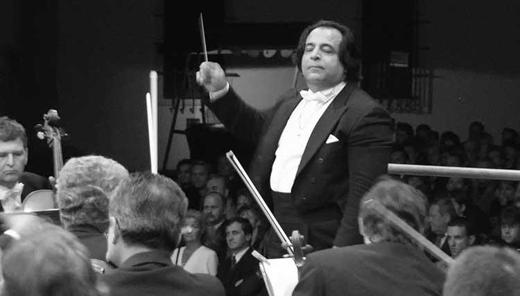 ارکستر «فیلارمونیک پارسی» به رهبری و مدیریت «علی رهبری» راهاندازی میشود