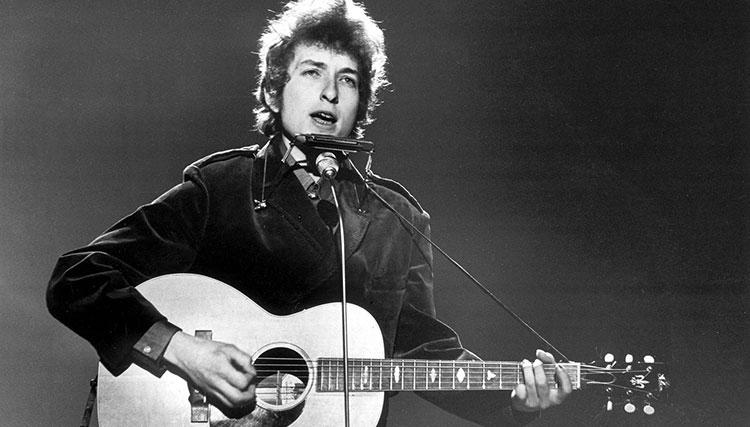 دومین اثر استاندارد باب دیلن در سال های اخیر منتشر شد