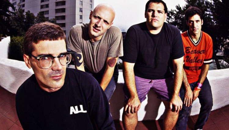 اولین آلبوم Descendents پس از ۱۲ سال