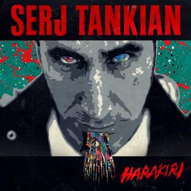 بررسی آلبوم Harakiri از Serj Tankian
