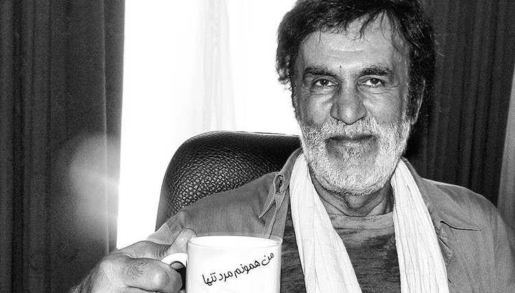 پیکر حبیب به تهران نمیآید