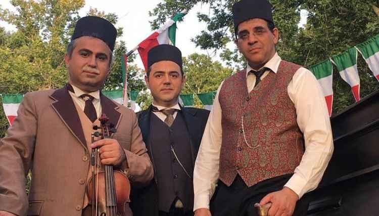 علیرضا میرعلینقی :عنوان «بازسازی اولین کنسرت ایران» اشتباه است