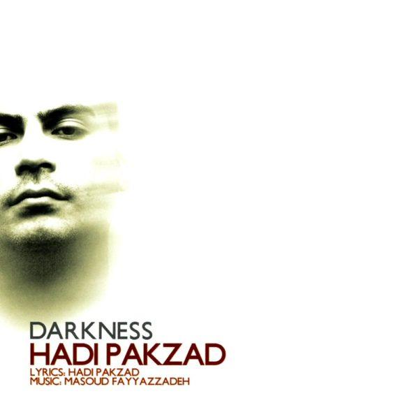 بررسی آلبوم تاریکی از هادی پاکزاد