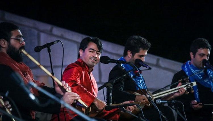 «سعدآباد»، در انتظار برگزاری کنسرتهای جدید