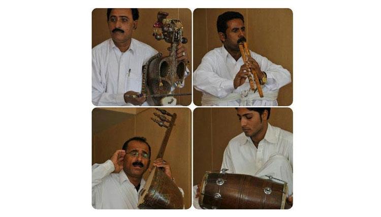 «گلداز» از بلوچستان به آزادی میآید