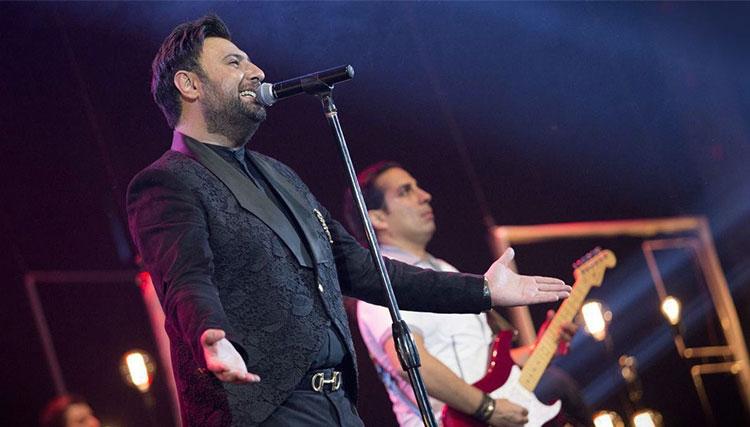 تور کنسرتهای محمد علیزاده ادامه پیدا میکند
