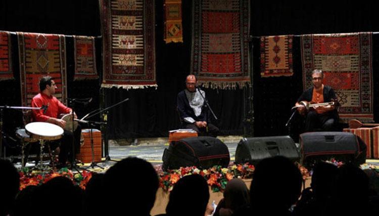 تور کنسرت حمید متبسم به تهران میآید