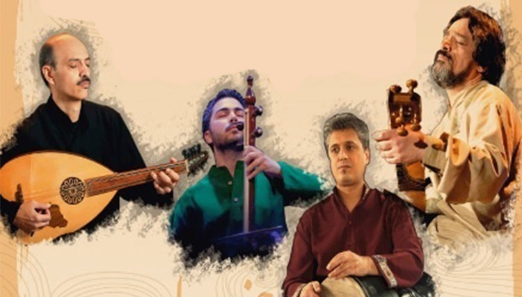 تور کنسرتهای حسین علیزاده در آمریکا