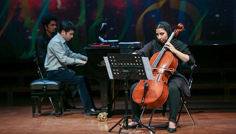تأثیر مستقیم جشنواره موسیقی جوان بر آموزش موسیقی