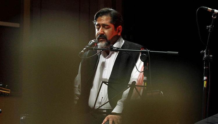 حسام الدین سراج کنسرت «مثل سایهها» را برگزار میکند