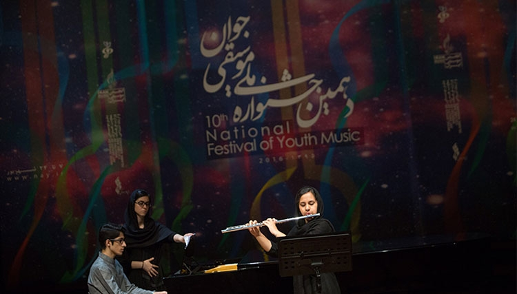 ابراز ناراحتی داوران جشنواره از عدم همکاری معلمان موسیقی