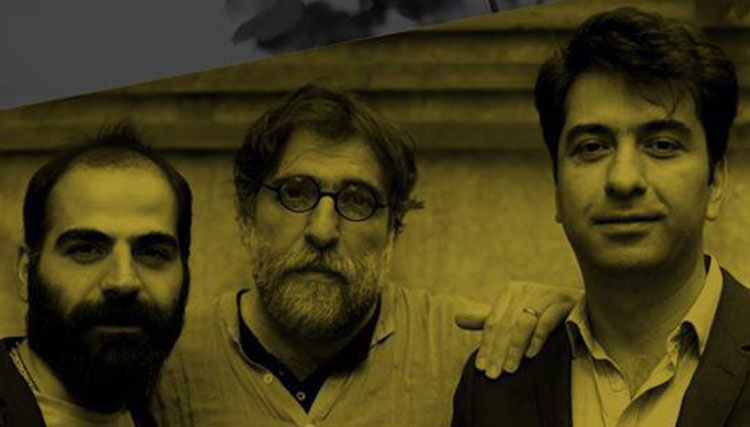 آلبوم جدید «محمد معتمدی» با موسیقی «مهیار علیزاده» و «فردین خلعتبری» منتشر خواهد شد