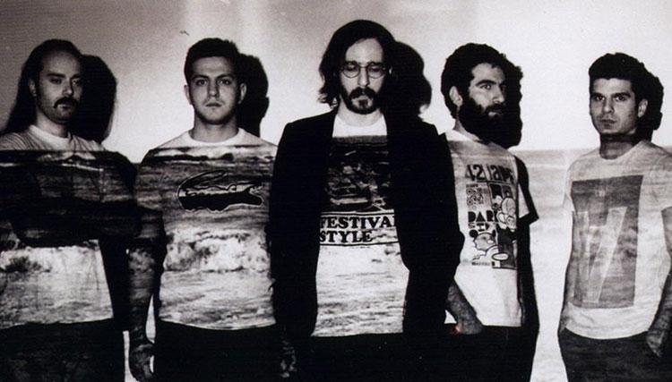 گروه کامنت دومین آلبوم خود را منتشر میکند