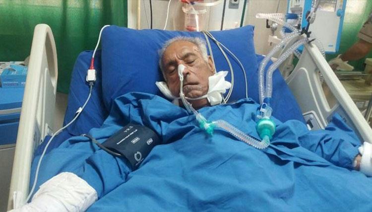 فرامرز رسولی آهنگساز و صدابردار باسابقه سینما درگذشت