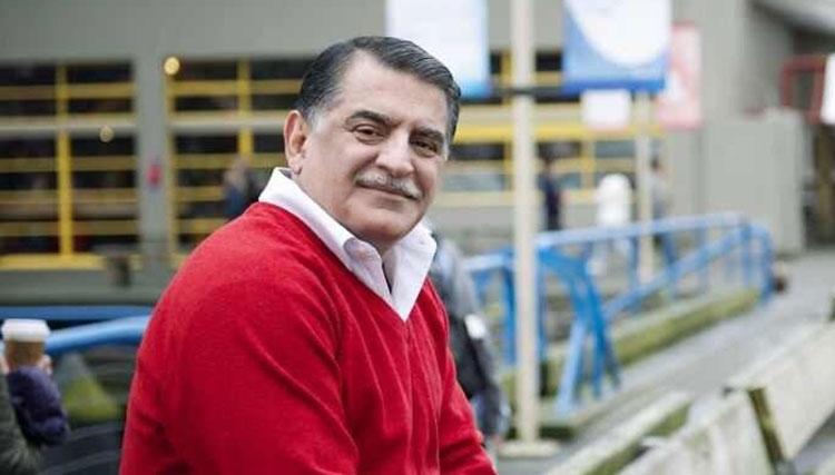 مالک اریکه ایرانیان شکایتش را از امیر تتلو پس گرفت