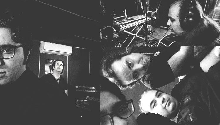 چهارمین آلبوم گروه Minus 1 مراحل ساخت را طی میکند