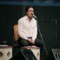 اجرای غزلیات سعدی توسط همایون شجریان