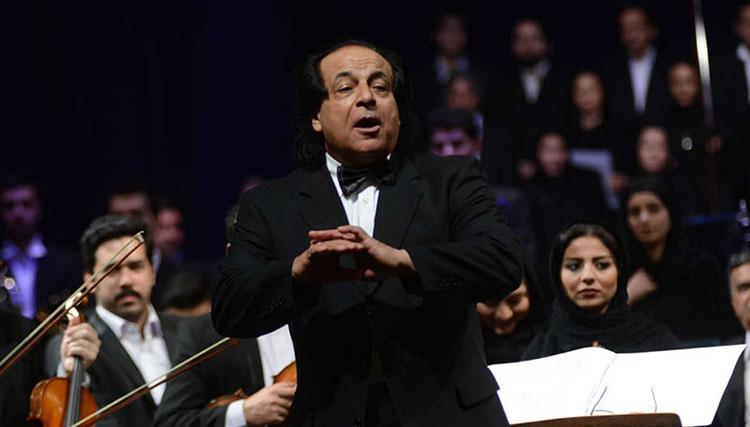 علی رهبری: موسیقیدانان ایرانی در بدترین روزهای تاریخ موسیقی ایران به سر میبرند