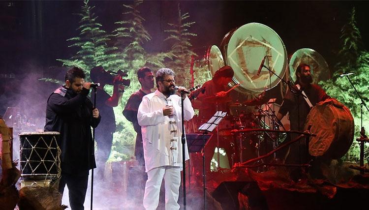 دومین آلبوم کاکوبند پس از دو سال غیبت منتشر میشود
