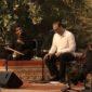 اجرای علیرضا قربانی در جشنواره موسیقی مراکش