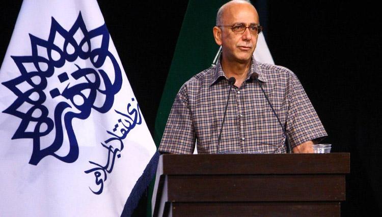 ساسان فاطمی: در دوران علی جنتی فرصتها تبدیل به تهدید شد!