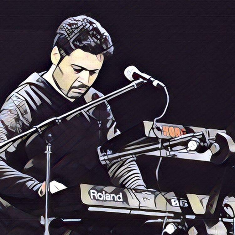علی موسوی