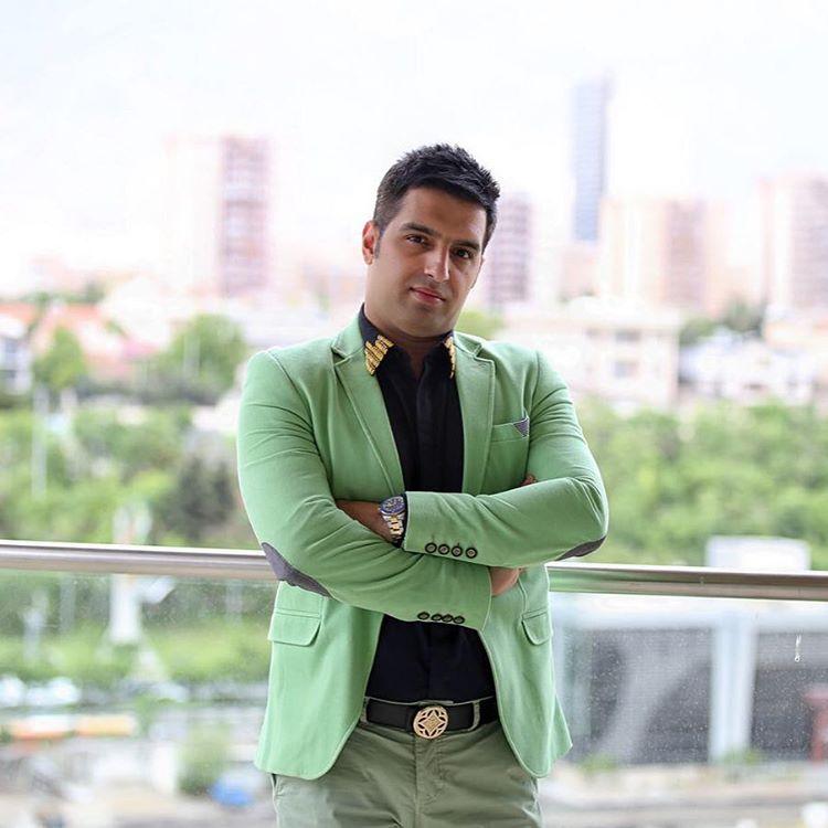محمد حاتمپور