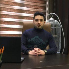 مجتبی حاتمپور