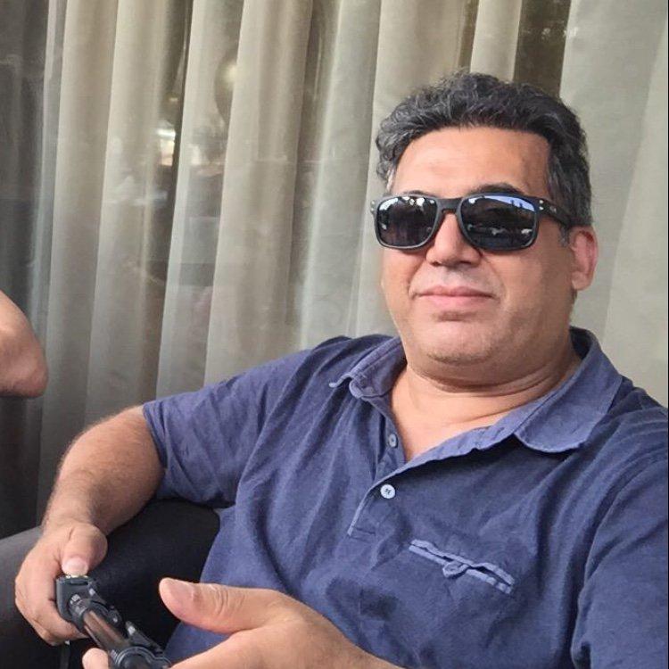 صدرالدین حسین خانی