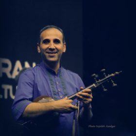 سعید میرزازاده