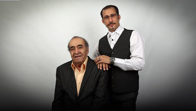 امیر فیروزبخت: تور کنسرتهای استاد ایرج با جدیت بیشتری دنبال میشود