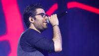 حامد همایون کنسرت مجازی برگزار میکند!