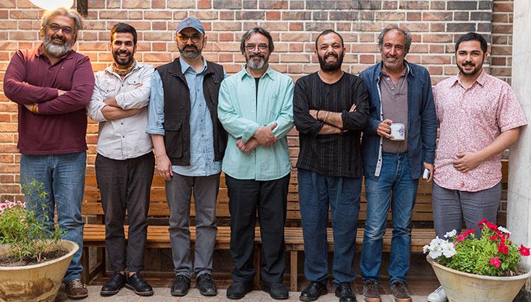 حضور پنج نسل از هنرمندان صاحبنام کشور در «غمنومهی فریدون»