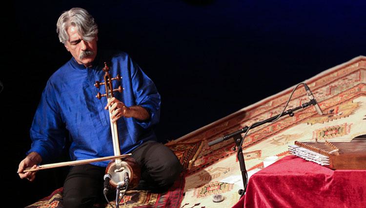 کنسرت کیهان کلهر و علیرضا قربانی در ونکوور تمدید شد