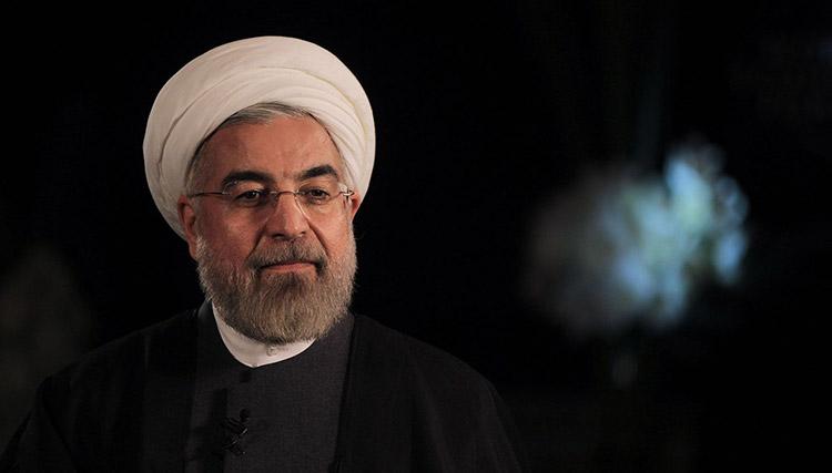 روحانی: در انتخابات همه با موسیقی صلح کردند