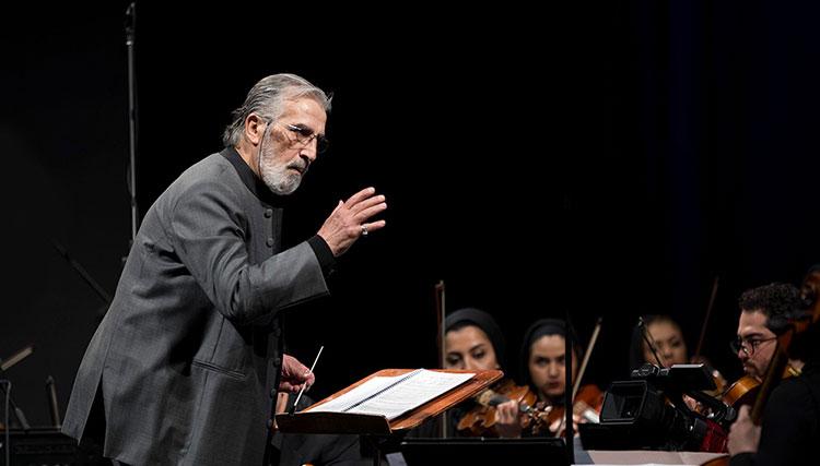 پس از خداحافظی از ارکستر ملی/ شهبازیان از سمت مشاور هنری بنیاد رودکی هم استعفا داد