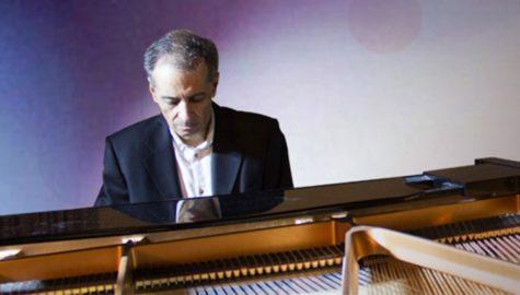 رسیتال پیانو فریدون ناصحی