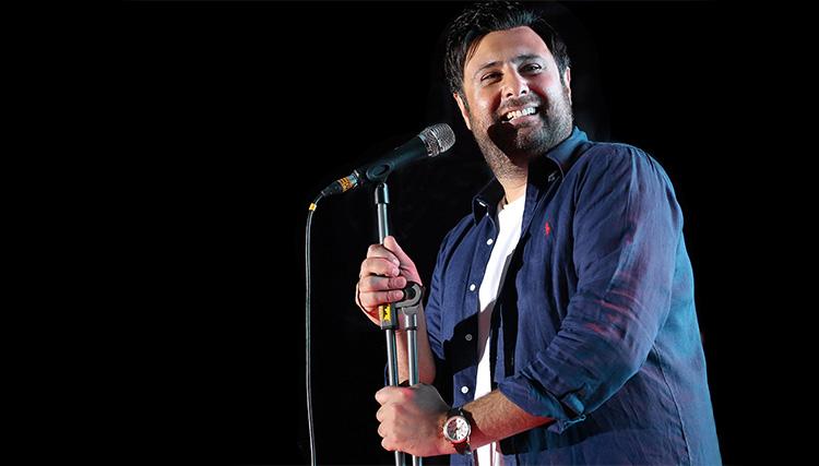 کنسرت محمد علیزاده در تبریز طی شش سانس برگزار شد
