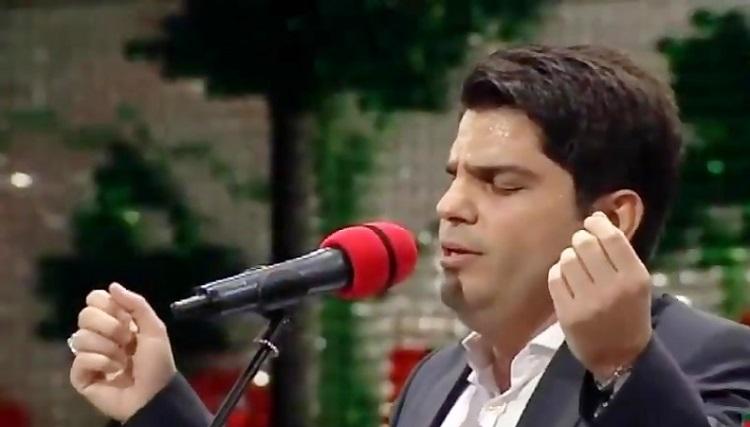 آلبوم سنگ و سبو در حوزه هنری رونمایی شد
