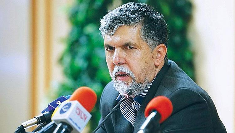 برنامههای «سیدعباس صالحی» برای وزارت ارشاد اعلام شد
