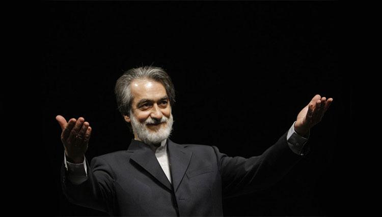اهالی سینما از مجید انتظامی تقدیر میکنند