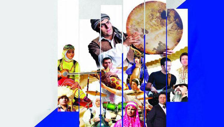 جدیدترین کنسرت گروه «روناک» با یاد «محمود جهان»برگزار میشود