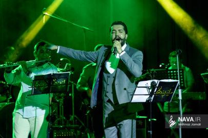 کنسرت رازبند اصفهان