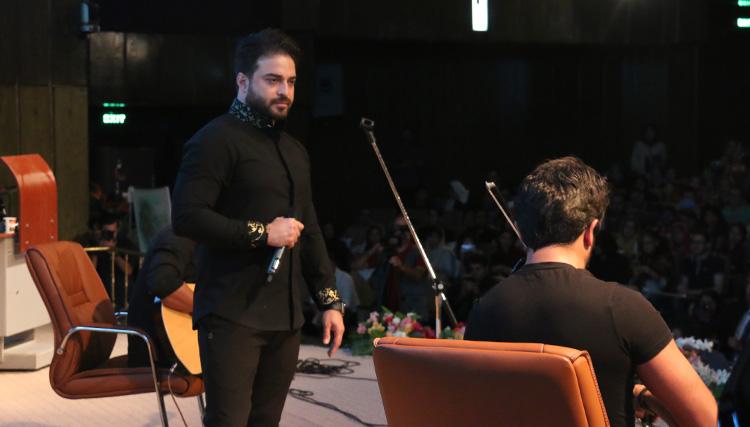 جشنواره شعر پزشکی آخرین قدم را بلند برداشت