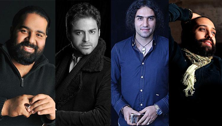 واکنش هنرمندان به اظهارات ضد ایرانی ترامپ