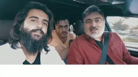 دکتر مسعود صابری - طعم جنون