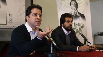 علی تفرشی: موسیقی ما باید هویت ایرانی داشته باشد