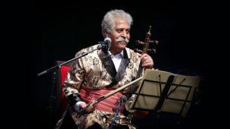 کنسرت گروه «تال» به مناسبت شب یلدا برگزار میشود